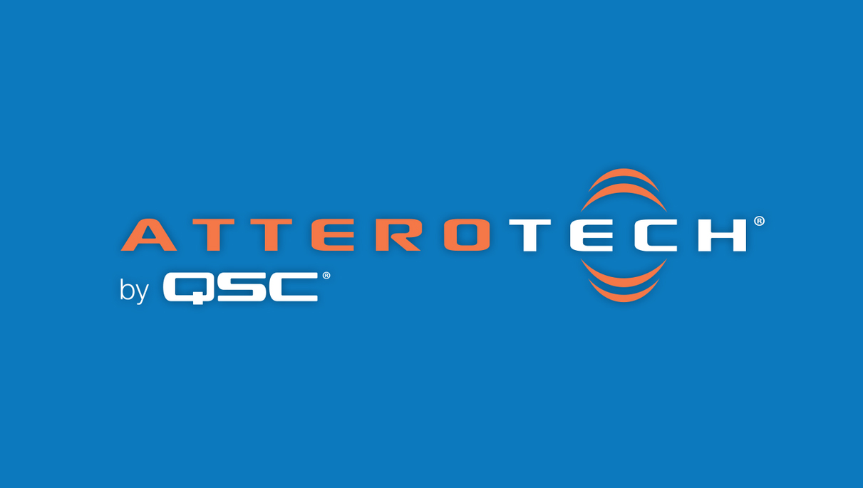 QSC Announces Acquisition of Attero Tech