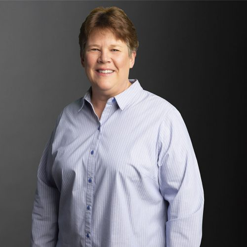 Ann Wickstrom